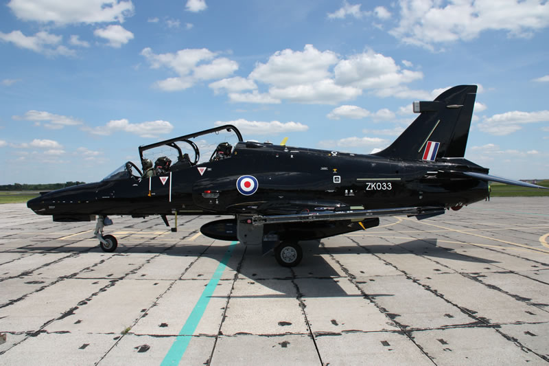 BAE SYSTEMS – Hawk
